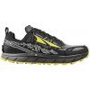 Altra Lone Peak 3.0 Polartec NeoShell Trail Running Shoe - Men's-Black/Yellow-Medium-8.5