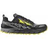 Altra Lone Peak 3.0 Polartec NeoShell Trail Running Shoe - Men's-Black/Yellow-Medium-10