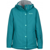 Marmot Nakiska Jacket - Girl's-Deep Lake-X-Small