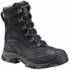 Columbia Bugaboot Plus Omni-Heat Michelin Winter Boot - Men's-Black/Boulder-Medium-8.5