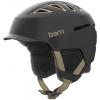 Bern Heist Helmet - Women's-Satin Black-Small