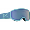 Anon Deringer MFI Goggle - Women's-Breeze/Blue Lagoon