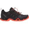Adidas Outdoor Terrex Swift R GTX Hiking Shoe - Men's-Blk/Blk/Energy-Medium-7.5
