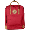 Fjallraven Kanken No. 2 Backpack-Deep Red