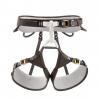 Petzl Aquila Climbing Harness-Gray-Medium