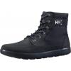 Helly Hansen Stockholm Casual Boot - Men's-Black/Black/Mid Grey-Medium-8