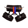 Metolius Safe Tech Waldo Improved Harness-Black-Medium