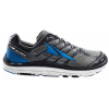 Altra Provision 3.0 Road Running Shoe - Men's-Charcoal/Blue-Medium-7