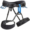 Black Diamond Momentum DS Harness Combo -XS/M-Smoke