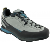 La Sportiva Boulder X Approach Shoe - Men's-Gray/Yellow-37
