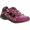 Chaco OutCross Free Watersports Shoe - Women's-Malbec-Medium-7