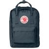 Fjallraven Kanken 15 Inch Laptop Backpack, Graphite