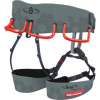 Beal Mirage Recco XT Harness, Grey/Red, 1