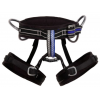 Metolius Safe Tech Deluxe Improved Harness - Men's-Medium