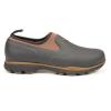 Muck Boots Mens Excursion Pro Low Cool Versatile Outdoor Shoe, Bark,Otter, 7