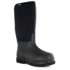 Bogs Rancher Rubber Boot   Men's  Black 10 Medium