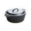 Lodge Cast Iron Dutch Oven, 7 quart