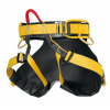 Singing Rock Canyon XP Harness-Yellow/Black-X-Large