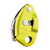 Petzl Grigri 2 Belay Device-Yellow