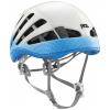 Petzl Meteor Climbing Helmet-Blue-1