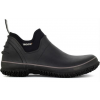 Bogs Urban Farmer Rubber Shoe   Men's Black Medium 10