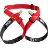 Petzl Superavanti Caving Harness-Red/Black-Size 1
