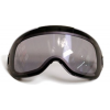 ABOM Goggles Extra / Replacement Lenses-X-Ray Grey