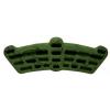 Metolius Contact Training Board-Green/Green Swirl