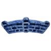 Metolius Contact Training Board-Blue/Blue Swirl