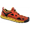 Salewa Swift Watersport Shoe - Men's-Indio/Gold-Medium-8