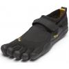 Vibram FiveFingers KSO Multisport Camp Shoe - Men's-Black-40
