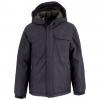 White Sierra Casper Insulated Jacket - Boys, Black, Medium
