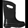 Bogs Classic Phaser Rubber Boot - Kid's-Black-7 Kid