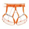Petzl AltitudeSki/Mountaineering Harness -Orange-S/M