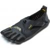 Vibram FiveFingers Signa Watersport Shoe - Women's-Black/Yellow-Medium-36