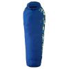 Marmot Trestles 30 Sleeping Bag (Synthetic) - Kid's-Dark Azure-Regular-Left