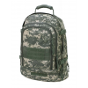 Mercury Tactical Three Day Backpack, Army Digital Camouflage, 20 1/2in.x15in.x12 3/4in.