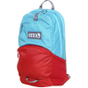ENO Manchester Backpack-Aqua/Red