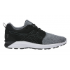 Asics Torrance Casual Shoe - Men's-Mid Grey/Black/Carbon-Medium-8