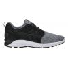 Asics Torrance Casual Shoe - Men's-Mid Grey/Black/Carbon-Medium-9