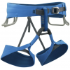 Black Diamond Solution Harness-Ultra Blue-X-Large