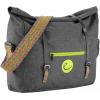 Edelrid Ridge Hiker 18 Shoulder Bag-Slate