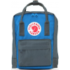 Fjallraven Kanken Mini Backpack-Burnt Orange/Deep Red
