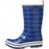 Helly Hansen Midsund 2 Graphic Rubber Boot, Women's, Night Blue/Charcoal, 10 Us