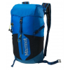 Marmot Kompressor Plus Backpack  Cinder/Team Red