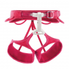 Petzl Selena Harness-Raspberry-Large