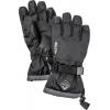 Hestra Gauntlet CZone Jr Glove - Kid's-Black/Dark Grey-3