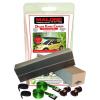 Malone Deluxe Kayak Kit w/ 18 in Foam Blocks