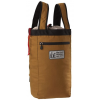 Marmot Urban Hauler Medium Canvas Backpack Tote, Canvas, Waxed Field Brown