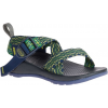 Chaco Z1 EcoTread Sandal - Youth-Rio Green-1 Youth